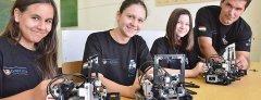 Robotfoci világbajnokság